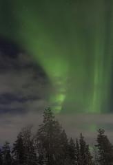 Sky Alight (AliJG) Tags: winter finland lights europe lapland levi northern auroraborealis photographyworkshop photoquestadventures goldencrowniglut