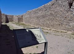 Salinas Pueblo Missions National Monument (Jasperdo) Tags: newmexico history church ruins nps nationalparkservice nationalmonument granquivira salinasmissions salinaspueblomissionsnationalmonument