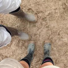 420 Fest - Saturday (ShanMcG213) Tags: atlanta festival georgia spring mud boots atl festivals mudfestival musicfestival atlantaga centennialolympicpark mudfest rainboots 420fest 2015 muddyboots sweetwater420fest