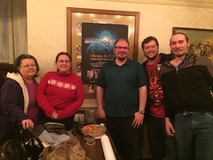 GalaxyFest Fan Group Meeting