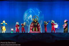 Disney On Ice: Passport to Adventure