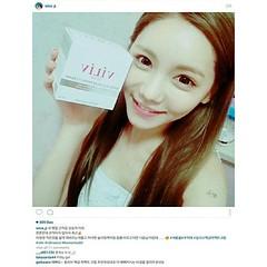 @seao_p เผยผิวขาวกระจ่างใสแบบสาวเกาหลี ด้วย VILIV White Platinum Perfect Cream ด้วยส่วนผสมที่สกัดจากธรรมชาติอย่าง ทองคำขาว หอยเป๋าฮื้อ เมือกหอยทาก ใบบัวบก ดอกโบตั๋น ไวน์ สาหร่ายทั้ง 4 ชนิด ช่วยต่อต้านการเกิดริ้วรอย บำรุงและฟื้นฟูผิวที่อ่อนล้าให้กลับนุ่ม ช