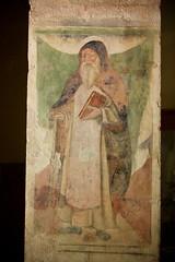 inside San Tommaso, Caramanico Terme (peet-astn) Tags: pig tommaso becket ch abruzzo santantonioabate santommaso caramanico caramanicoterme santommasobecket