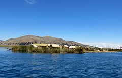 Lake Titicaca, Puno, Peru (JsonChung) Tags: punoregion peru islands
