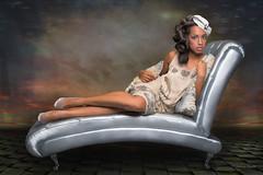 Andrea M (juanjofotos) Tags: portrait people retrato moda estudio modelo nikond800 7002000 juanjofotos juanjosales diflash