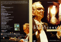 morricone (Giulio DreamS) Tags: dvd cd morricone cdpop