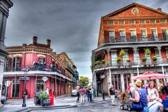 The Quarter... (scrapping61) Tags: buildings louisiana neworleans historic frenchquarter legacy sincity tistheseason 2015 scrapping61 daarklands trolledproud daarklandsexcellence sincityexcellence pinnaclephotography poeexcellence