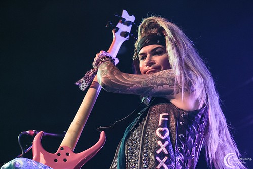 Steel Panther - May 30, 2015 - Hard Rock Hotel & Casino Sioux City
