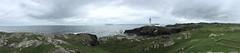 Fanad Head (tanjaettl) Tags: ireland panorama nikon meer head irland leuchtturm kste fanad d5500