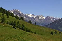 Val d'Aosta - Valle Centrale: Thouraz, la Valpelline (mariagraziaschiapparelli) Tags: valdaosta aosta thouraz allegrisinasceosidiventa camminata escursionismo estate