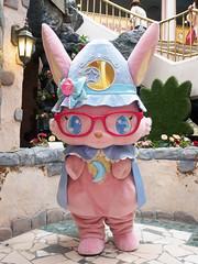 P7230275.jpg (mono0x) Tags:      greeting jewelpet puroland sanrio    jp