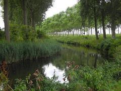 Quietness (~~Nelly~~) Tags: belgi belgique belgium damme stilte quietude quietness