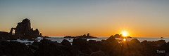 Puesta-de-sol-en-Gaztelugatxe (Tiago Mar) Tags: sunset landscape nikon 09 reverse vasco vizcaya pais haida nisi 1835 gaztelugatxe gnd09 haidand nikond610