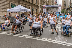 EM-160710-DisabilityPrideNYC-008 (Minister Erik McGregor) Tags: nyc newyork art festival photography march parade awareness visibility inclusion 2016 disabilitypride erikrivashotmailcom erikmcgregor 9172258963 erikmcgregor disabilitypridenyc disabilityparade