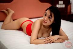 Charis13 (RonStop) Tags: portrait lingerie charis