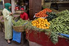 Souk (wietsej) Tags: souk fez morocco sonyalphanex7 sel1018 1018 market