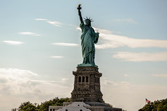 Statue Of Liberty (one) (Jairog21) Tags: nyc new york ny vacation help art