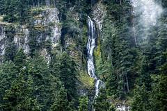DSC_3292 (Hunter K) Tags: mt mount rainier waterfall river landscape photography seattle washington