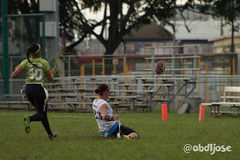 IMG_4976 (abdieljose) Tags: flag flagfootball panama sports team femenine