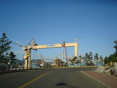 DSC00678 (stage3systems) Tags: shipbuilding dsme teekay rasgas