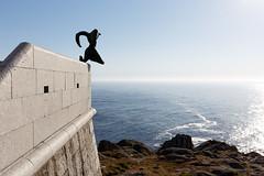 Atlante. Punta Nariga. (1) (Pedro Luis Rodriguez) Tags: atlante puntanariga manolocoia costadamorte