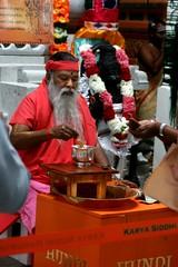 VI. SRI CHAKRA PUJA  Guru Purnima 2015 (Vimala's Datta Photos!) Tags: guru purnima sriganapathysachchidanandaswamiji datta dattatreya darshan dattapeethamcom friscotx puja srichakrapuja karyasiddhihanumantemple marakatakaryasiddhihanumantemple rama sita hinduism deity fullmoon
