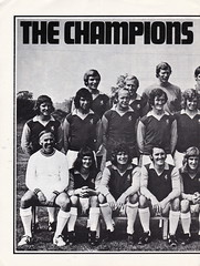 Aston Villa vs Tottenham Hotspur - 1972 - Page 8 (The Sky Strikers) Tags: aston villa tottenham hotspur spurs park pre season friendly news record official programme 7p