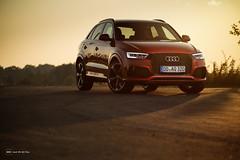 Audi RS Q3 plus (Mo Lights) Tags: outdoor automotive automotivephotography automobil auto audi rs cars vorsprungdurchtechnik quattro sundown sportscar audisport audirs molights