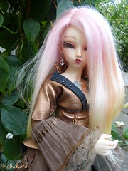 Recherches (koikokoro) Tags: minifee rheia fairyland normal skin