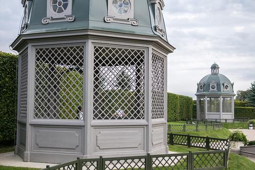 Palacio Rundale. Letonia 23