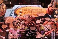 German Sausages (danieloss86) Tags: sausage sausages german germany wurst wrstchen food essen nahrung