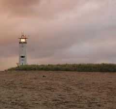 DSC_0650 (2) (Becci12.07) Tags: nordwijk an zee holland niederlande strand meer sonne kurzurlaub leuchtturm wolken