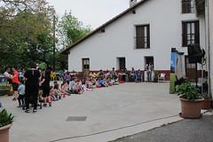 Lazkaomendiko Festak - 2015