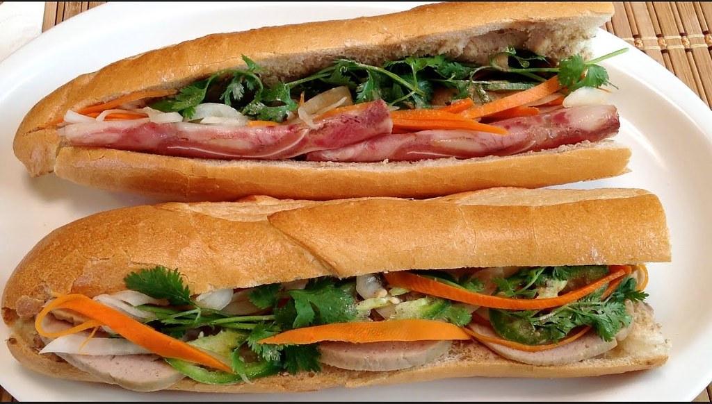 bánh mì thịt 2