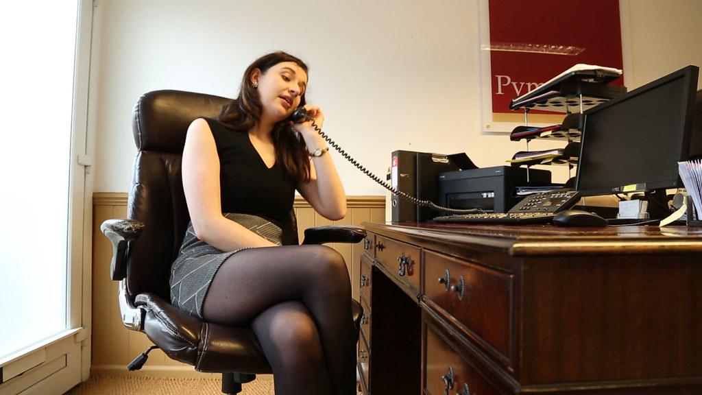Sexy Office Skirt 76
