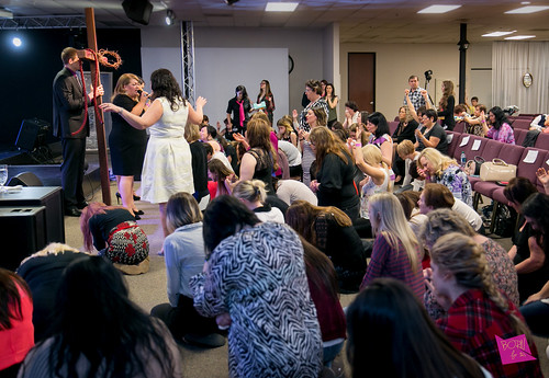 Ladies Conference-794