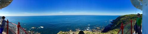 Otway Lighthouse Panorama