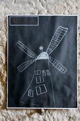 Holgate Windmill art display, May 2015 (8) (nican45) Tags: york slr art mill canon painting display yorkshire may sigma dslr 1770 2015 1770mm stonefloor hwps holgatewindmill eos70d 1770mmf284dcmacro stonesfloor