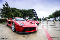 2015 Boardwalk Spring Concorso (Mike M. Photos) Tags: dallas 911 360 huracan ferrari porsche enzo lamborghini alpharomeo 4c 8c 2015 458 laferrari mikemphotos boardwalkspringconcorso