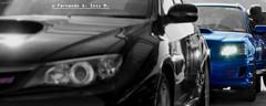 STI (fernando-a-s) Tags: honda nissan subaru toyota mitsubishi carreras iquique trackday