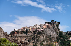 Highrise living (www.chriskench.photography) Tags: travel italy europe italia sicily fujifilm taormina sicilia xt1 kenchie wwwchriskenchphotography