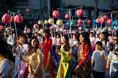 Seoul: Lotus Lantern Festival Parade (stuckinseoul) Tags: city asian photo asia capital korea korean photograph seoul kr southkorea jongno 서울 한국 kpop 대한민국 lotuslanternfestival republicofkorea jongro canoneos6d flickrseoul sigma2470mmf28exdghsm yeondeunghoe