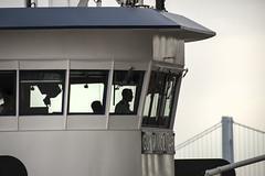 Crew (PAJ880) Tags: new york nyc bridge guy ferry island harbor si terminal v crew captain staten verrazano molinari