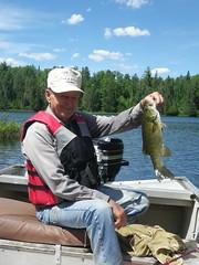 Huronian July 1st Weekend 2016 22 (s.kosoris) Tags: camping camp people fishing pentax bass uncle bassfishing skosoris pentaxoptiowg1
