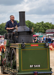 IMGL3414_Woodcote Rally 2016 (GRAHAM CHRIMES) Tags: show heritage classic vintage photography photos rally transport traction historic vehicles vehicle steamengine 1920 preservation steamfair iroquois touche steamrally tractionengine 2016 showground woodcote 8ton 8170 tractionenginerally steamenginerally shaydrive tandemroller wwwheritagephotoscouk woodcoterally2016 bf5418
