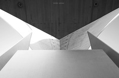 Alas (pedroeldeguimar) Tags: calle arquitectura edificio ciudades pedro auditorio cielo tenerife fotografia abstracto gomez