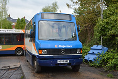 40906 - N906 NAP (Solenteer) Tags: mercedesbenz alexander winchester stagecoach 40906 709d hampshirebus n906nap