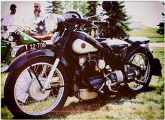 Nimbus (rgebr) Tags: nimbus motorbike vintage canada alberta calgary heritagepark canon 6d aperture nik