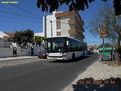 RL 733 Setra S 315 NF 59 - NA - 38 Via - Rara (madafena1) Tags: rl 733 setra s 315 autocarro via rara