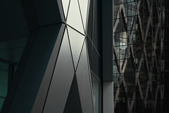 La Dfense - Close Up (JJ Micheli) Tags: 50mmf17 imagegraphique k1 ladefense leefilters paysageurbain pentaxk1 quartierdaffaire smcpentaxa50mmf17 architecturephotography graphicpicture iledefrance photographiedarchitecture 50mm architecture cityscape paris pentaxart ambiance ambiancebleue ambiancecinematique batiments building city cold contrast contraste effetcinematique froid graphique immeubles reflet sciencefiction tours urban vertical ville dark darkdarkmood sombre ambiancesombre ambiancecinmatographique cinematique tourd2 d2tower